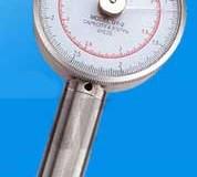 Alat Ukur Tingkat Kekerasan Buah Sclerometer seri GY-1 - Hardness