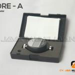Alat Penguji Tingkat Kekerasan Benda Layar LCD Digital dan PROFESSIONAL! TA-300A
