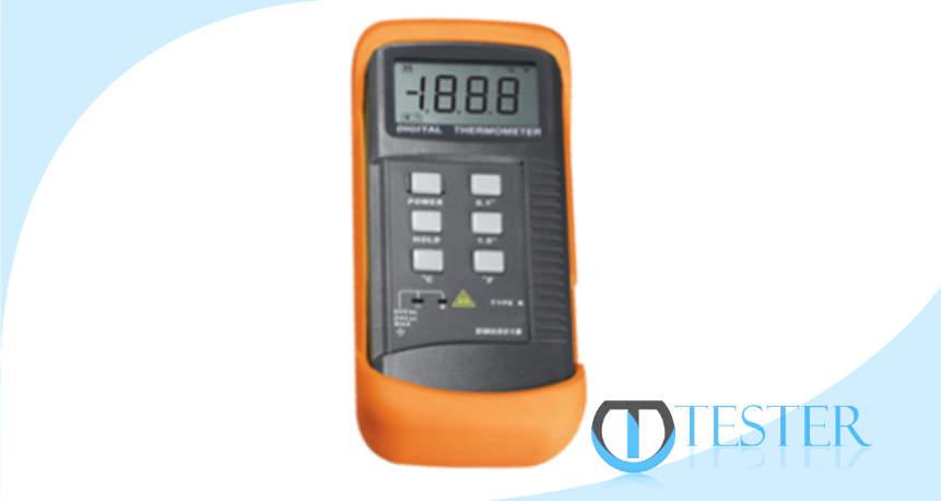 Alat Pengukur Suhu Digital DM6801B