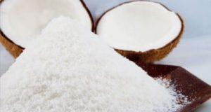Proses Pembuatan Tepung Kelapa