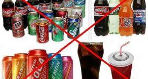 Bahaya Meminum Soft Drink