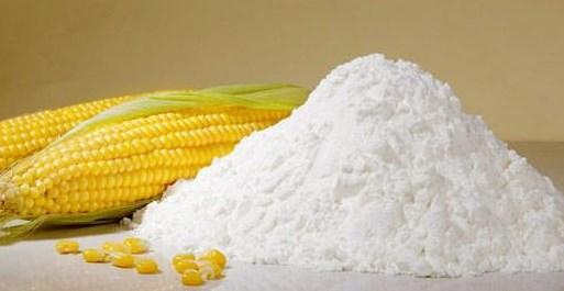 Proses Pembuatan Tepung Jagung