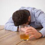 Lama Alkohol di Dalam Tubuh