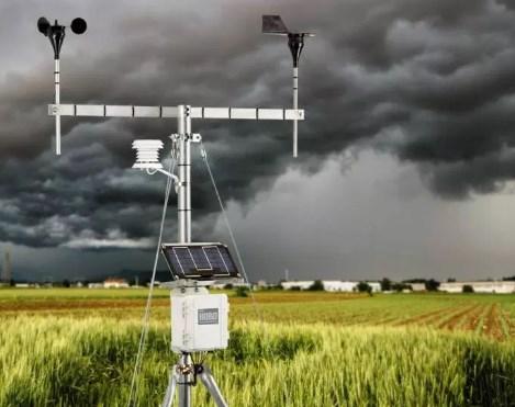 Alat Untuk Mengukur Curah Hujan